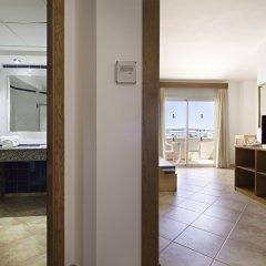 Отель Azuline Hotel - Apartamento Rosamar Испания, Сан-Антони-де-Портмань - отзывы, цены и фото номеров - забронировать отель Azuline Hotel - Apartamento Rosamar онлайн комната для гостей фото 3