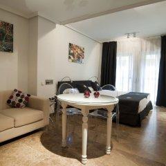 Отель Aparthotel Quo Eraso Мадрид детские мероприятия