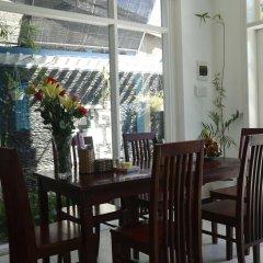 Отель Vesper Homestay Хойан питание фото 2