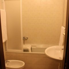 Отель Sara Италия, Милан - отзывы, цены и фото номеров - забронировать отель Sara онлайн ванная