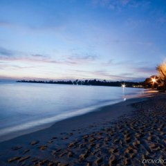Отель Sokha Beach Resort пляж фото 2
