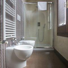 Отель Apollo Suites Лечче ванная фото 2