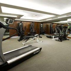 Отель Jasmine City Бангкок фитнесс-зал