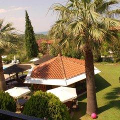 Отель Irida фото 3