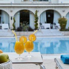 Отель Rodos Park Suites & Spa Греция, Родос - 1 отзыв об отеле, цены и фото номеров - забронировать отель Rodos Park Suites & Spa онлайн фото 12