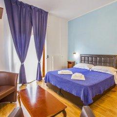 Отель Mamma Sisi B&B Лечче комната для гостей фото 4