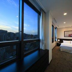 Отель Orakai Insadong Suites Южная Корея, Сеул - отзывы, цены и фото номеров - забронировать отель Orakai Insadong Suites онлайн балкон