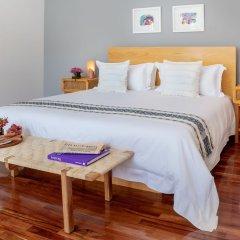 Отель The Local Way Juarez - Toledo Мехико комната для гостей фото 5