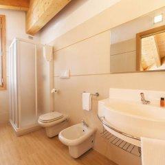 Отель Locanda Bonardi Италия, Коллио - отзывы, цены и фото номеров - забронировать отель Locanda Bonardi онлайн ванная фото 2