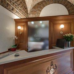 Отель BORROMEO Рим интерьер отеля фото 3