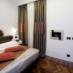 Отель Relais Forus Inn комната для гостей фото 4