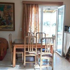 Отель Summer Cottage Греция, Закинф - отзывы, цены и фото номеров - забронировать отель Summer Cottage онлайн комната для гостей фото 2