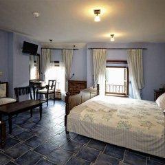 Отель Monte Cristo Черногория, Котор - отзывы, цены и фото номеров - забронировать отель Monte Cristo онлайн комната для гостей фото 5