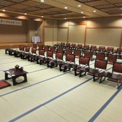 Отель Kinugawa Gyoen Япония, Никко - отзывы, цены и фото номеров - забронировать отель Kinugawa Gyoen онлайн помещение для мероприятий фото 2