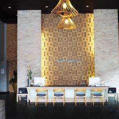Отель Buri Tara Resort интерьер отеля