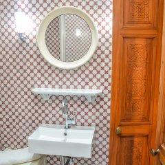 Отель Appartement Asmaa Марокко, Касабланка - отзывы, цены и фото номеров - забронировать отель Appartement Asmaa онлайн ванная