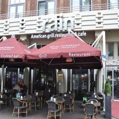 Royal Amsterdam Hotel питание фото 2