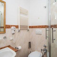 Отель Imperium Suite Navona ванная фото 3