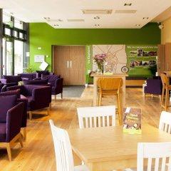 Отель YHA York Великобритания, Йорк - отзывы, цены и фото номеров - забронировать отель YHA York онлайн интерьер отеля