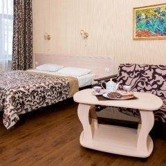 Апартаменты Гостевые комнаты и апартаменты Грифон Стандартный номер с 2 отдельными кроватями фото 12