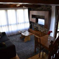 Отель Apartamentos Spa Cantabria Infinita комната для гостей фото 2