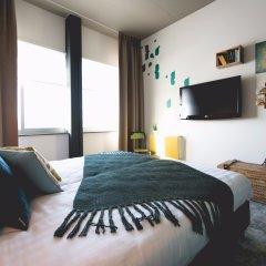 Отель Nimma Нидерланды, Неймеген - отзывы, цены и фото номеров - забронировать отель Nimma онлайн комната для гостей фото 3