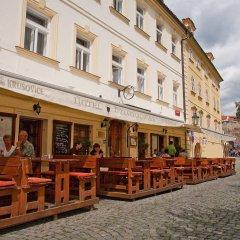 Отель U Zlatych nuzek Чехия, Прага - отзывы, цены и фото номеров - забронировать отель U Zlatych nuzek онлайн