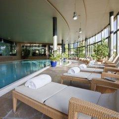 Отель Fairmont Le Montreux Palace бассейн фото 3
