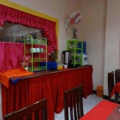 Отель Corazon Tourist Inn Филиппины, Пуэрто-Принцеса - отзывы, цены и фото номеров - забронировать отель Corazon Tourist Inn онлайн интерьер отеля фото 2