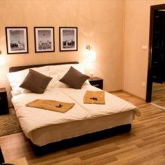 Отель Budapest Ville Bed And Breakfast Будапешт комната для гостей фото 5