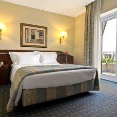 SANA Rex Hotel комната для гостей фото 5