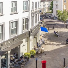 Отель Belsize Park Charm Лондон фото 2
