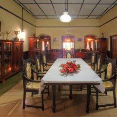 Отель The Bungalow at Pantiya Estate развлечения