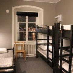 Отель STF af Chapman & Skeppsholmen комната для гостей фото 4