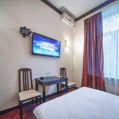 Мини-Отель 4 Комнаты удобства в номере