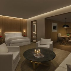 Отель The Abu Dhabi Edition комната для гостей фото 5
