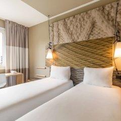 Отель ibis Geneve Aeroport Швейцария, Куантрен - отзывы, цены и фото номеров - забронировать отель ibis Geneve Aeroport онлайн комната для гостей фото 5