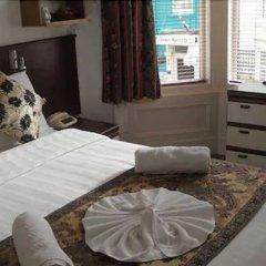 Fairway Hotel комната для гостей фото 3
