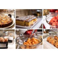 Отель Montereale Италия, Порденоне - отзывы, цены и фото номеров - забронировать отель Montereale онлайн питание фото 3