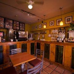 Hotel Hacienda del Sol гостиничный бар