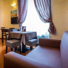 Hotel Delle Tele комната для гостей фото 5