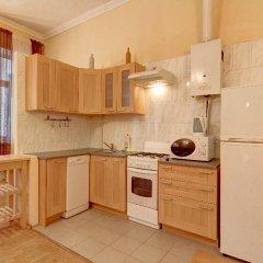 Апартаменты Stn Apartments Near Hermitage Стандартный номер с различными типами кроватей