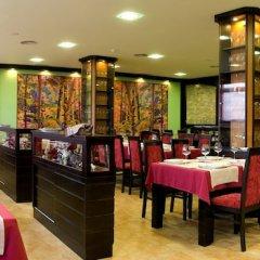 Hotel Tío Manolo de Noia питание