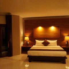 Отель Lanta Intanin Resort Ланта комната для гостей фото 2