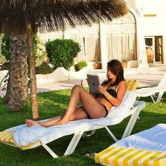 Отель Vincci Djerba Resort Тунис, Мидун - отзывы, цены и фото номеров - забронировать отель Vincci Djerba Resort онлайн фото 10