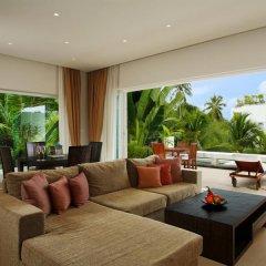 Отель Serenity Resort & Residences Phuket 4* Люкс с разными типами кроватей фото 3