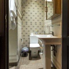 Отель Junior Suite Balima I B 43 Марокко, Рабат - отзывы, цены и фото номеров - забронировать отель Junior Suite Balima I B 43 онлайн ванная