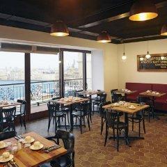 Отель British Hotel Мальта, Валетта - отзывы, цены и фото номеров - забронировать отель British Hotel онлайн питание фото 2