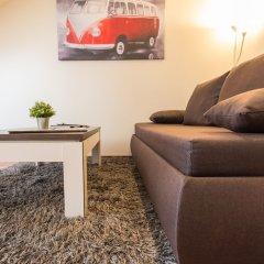 Отель CheckVienna – Apartment Davidgasse Австрия, Вена - 1 отзыв об отеле, цены и фото номеров - забронировать отель CheckVienna – Apartment Davidgasse онлайн фото 4