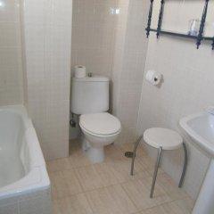 Отель Goya Испания, Аликанте - 5 отзывов об отеле, цены и фото номеров - забронировать отель Goya онлайн ванная